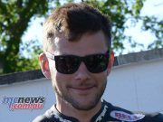31-year-old father of two Dan Hegarty died overnight from injuries sustained at the Macau Grand Prix.