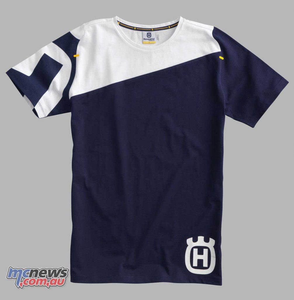 3HS186620* INVENTOR TEE WHITE RRP $69.99