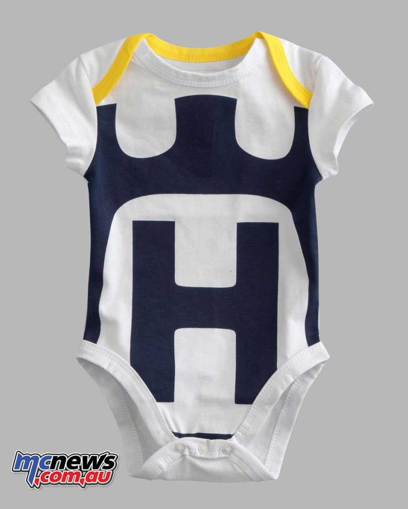 3HS189010* INVENTOR BABY BODY RRP $49.99