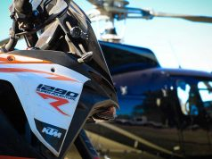 KTM Australia Adventure Rallye Outback Run Booked Out