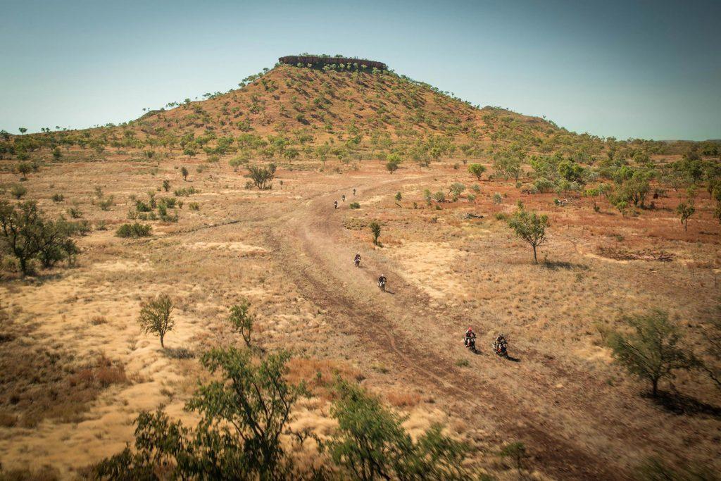 KTM's Australia Adventure Rallye returns in 2018