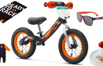 Christmas Gift Ideas from KTM