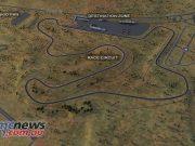 Mildura Motorsports and Community Precinct Stage One