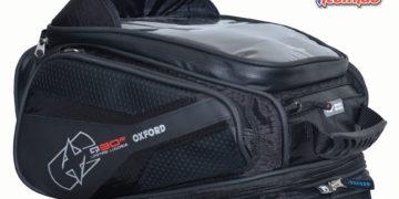 Oxford Q30R Tank Bag