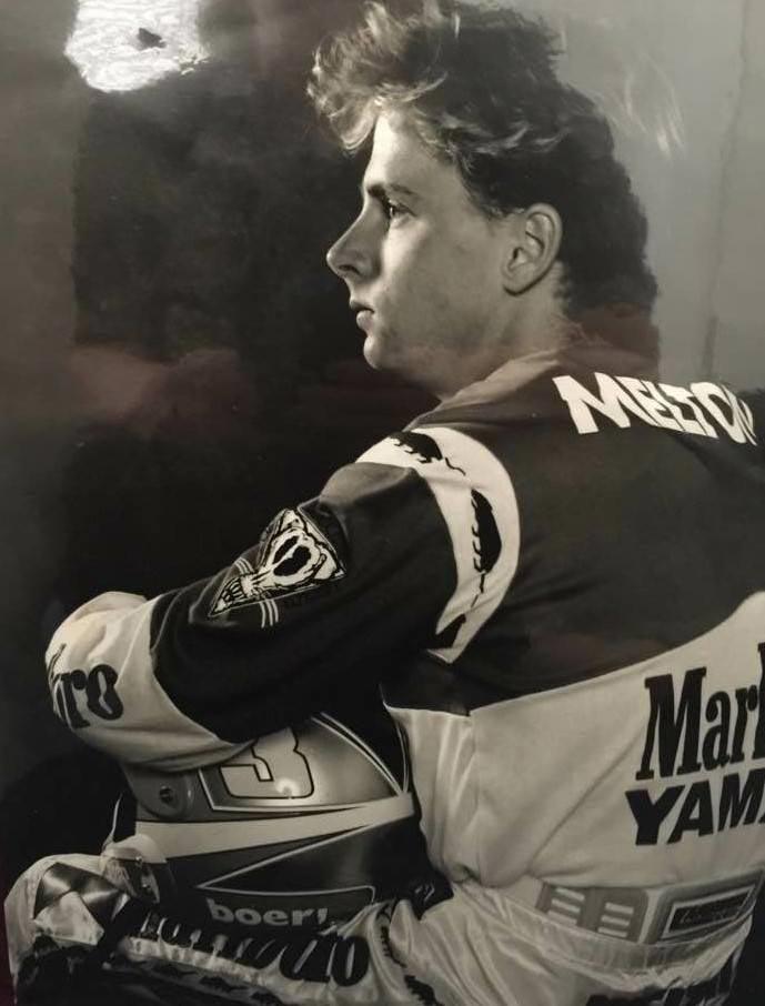 Peter Melton - An Australian MX and Supercross Legend