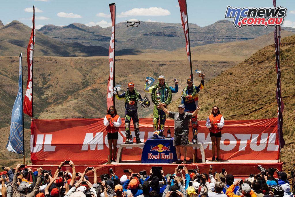 Roof of Africa 2017 - Gold Class PodiumRoof of Africa 2017 - Gold Class Podium
