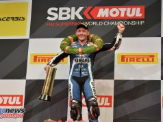 Lucas Mahias is crowned WorldSSP Champion 2017