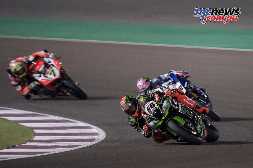 Sykes will no doubt be disappointed with sixth with high stakes heading into the season final