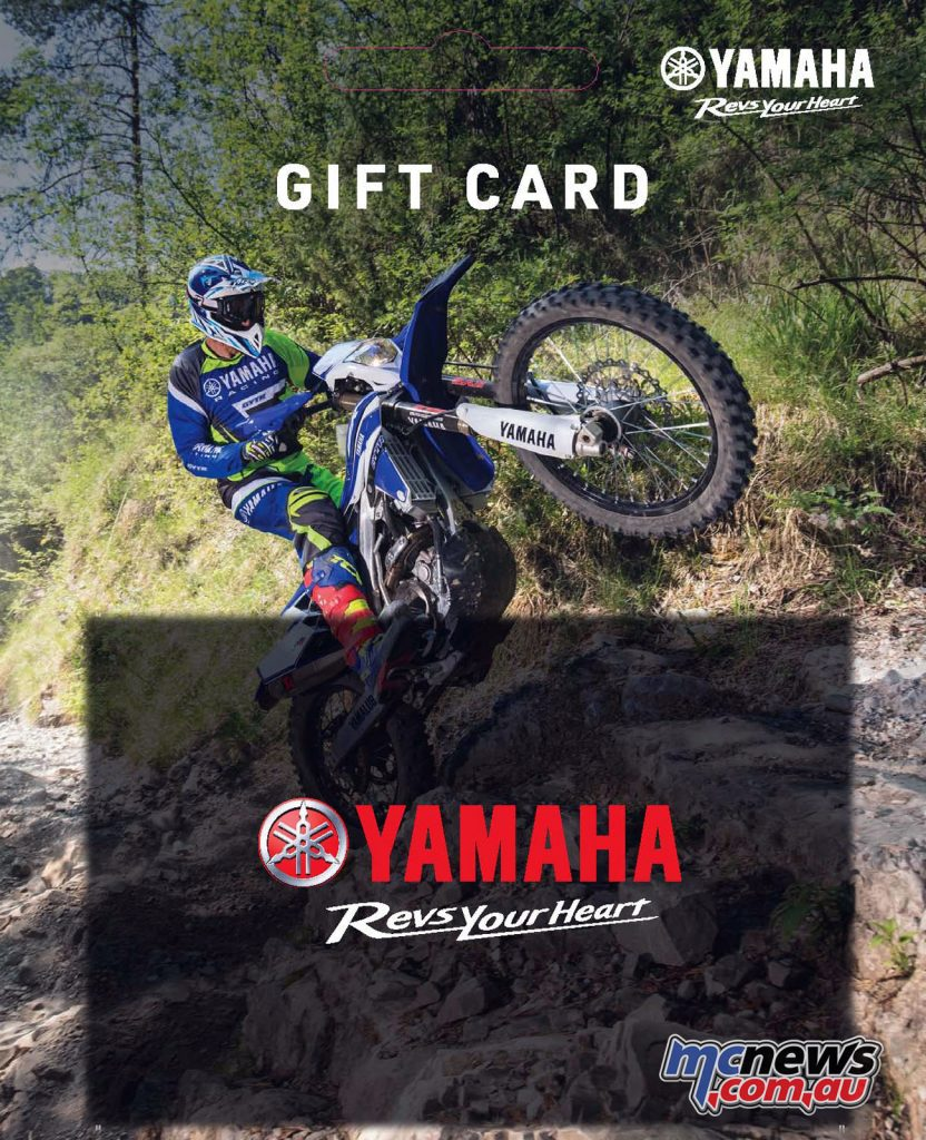 Yamaha have a range of great Christmas gift options, plus their Gift Cards