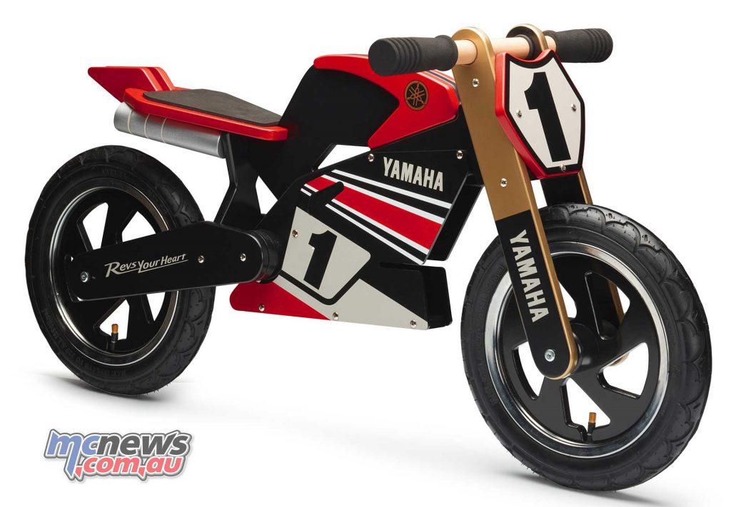 Children's Balance Bike - $225 Red) Part # N17-AP603-B7