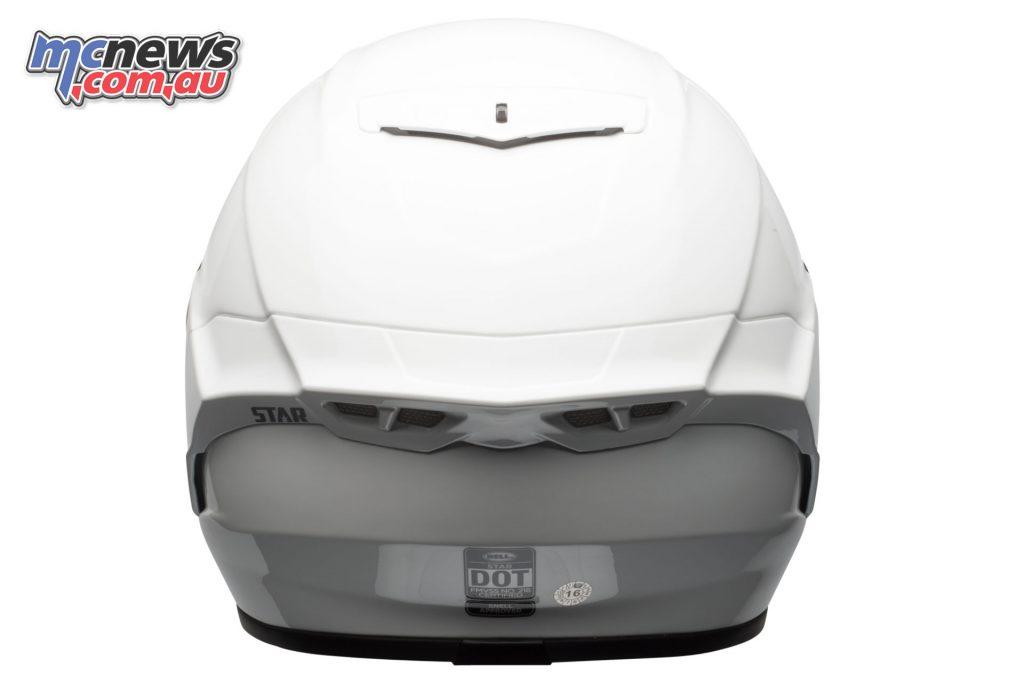 Bell Star Helmet - Gloss White