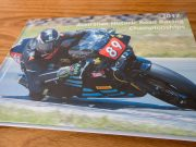 Australian Historic Road Race Nationals 2017 Coffee Table Book by Colin Rosewarne