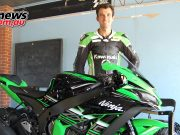 Bryan Staring will contend aboard his Kawasaki Motors Australia backed Ninja ZX-10R in the 2018 Australian Superbike Championship under the Kawasaki BCperformance Racing Team banner.