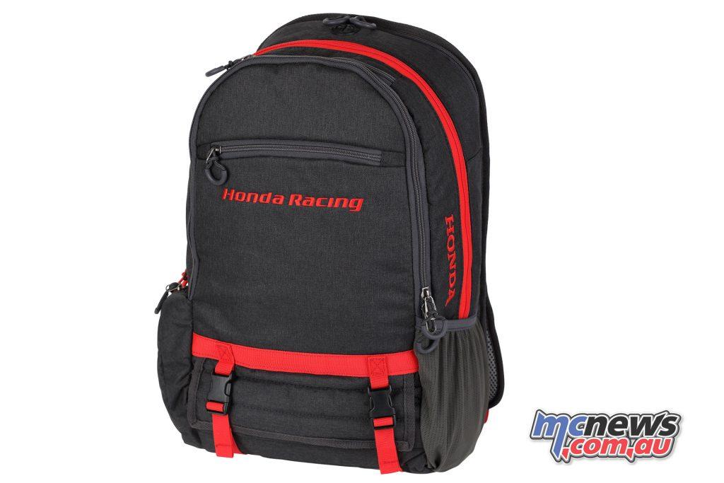 Honda Racing Backpack