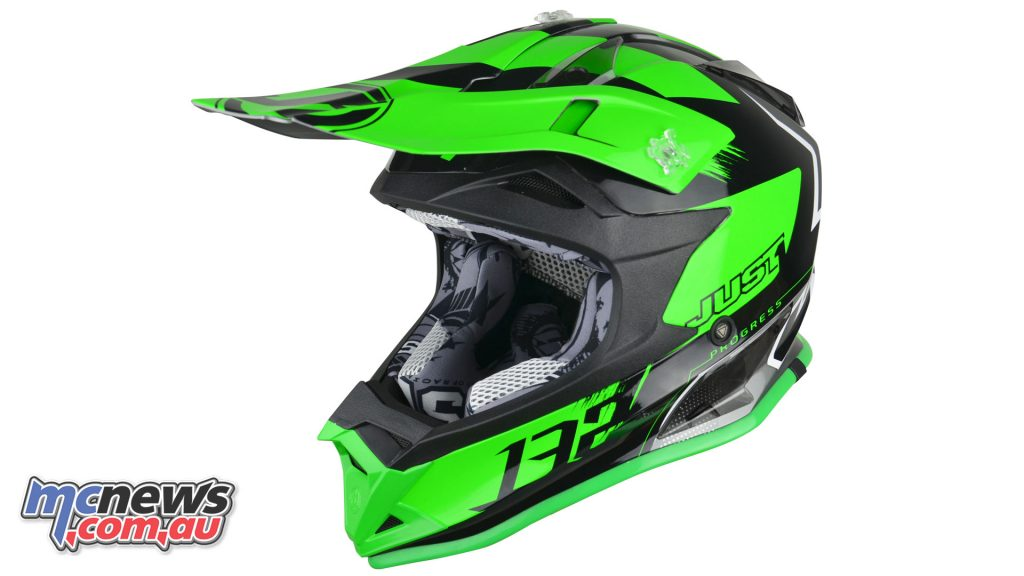 Just1 J32 Kick Helmet - From $149.95-$179.95 RRP (Youth/Adult)