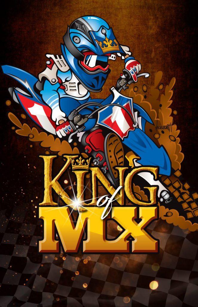 NSW 'King of MX'