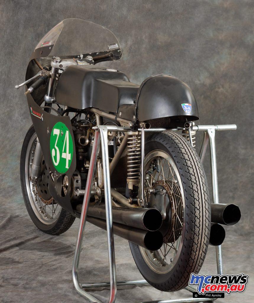 67 PA Mototrans 250