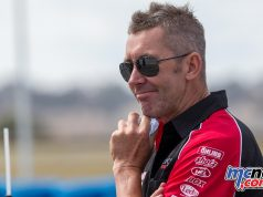 Troy Bayliss to make comeback to racing in 2018 with DesmoSport Ducati in ASBK