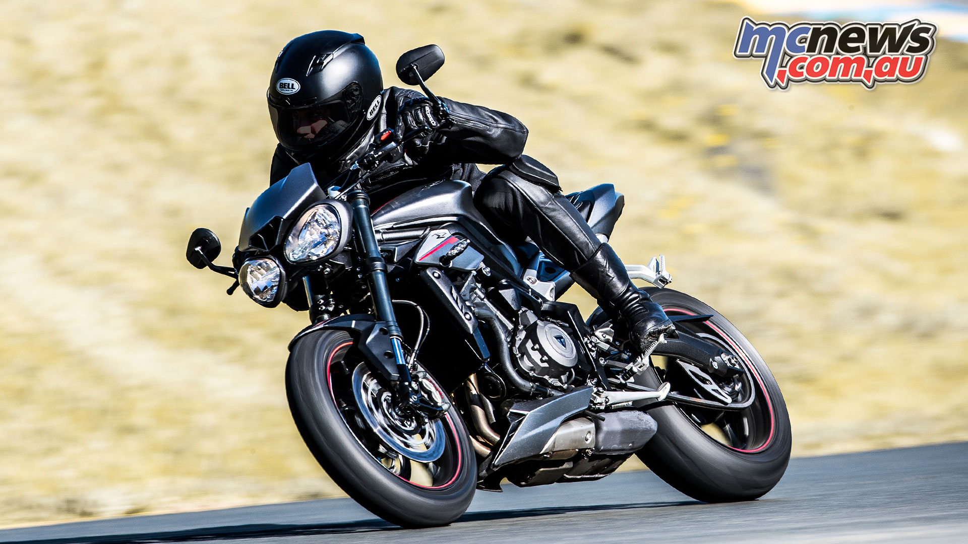 Triumph Street Triple 765 Rs Review 121hp Ohlins Mcnewscomau