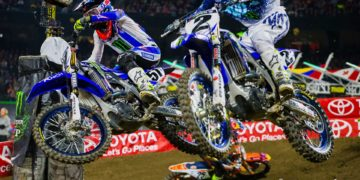 Barcia and Webb - Image by Hoppenworld