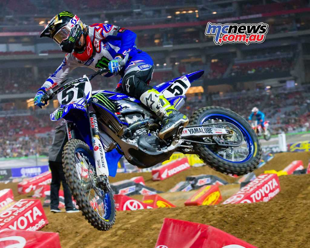 Justin Barcia - Image by Hoppenworld