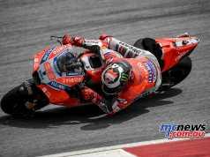 Jorge Lorenzo sets fastest ever lap of Sepang