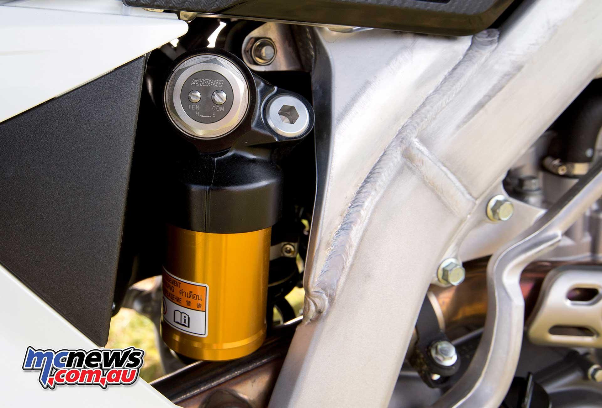2018 Suzuki RM-Z450 Review   Motorcycle Test   MCNews com au