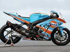 Gulf BMW Road Racing Team