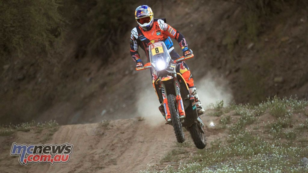 Price wins penultimate stage