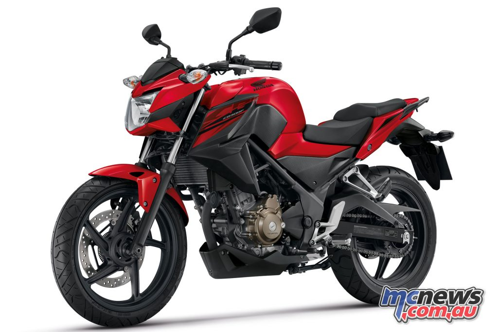 Honda CB300F for $4,999 Ride Away