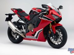 Honda Fireblade is Australia's biggest selling Japanese sportsbike