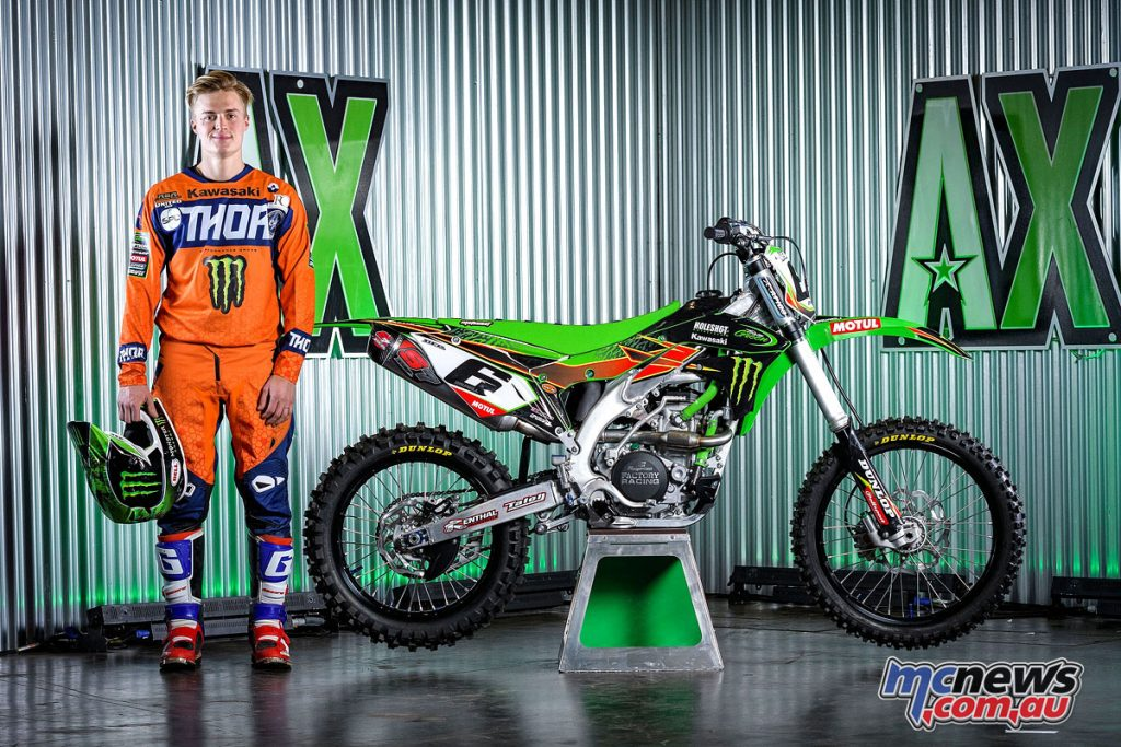 UK Arenacross Tour returns in 2018 at the Manchester Arena