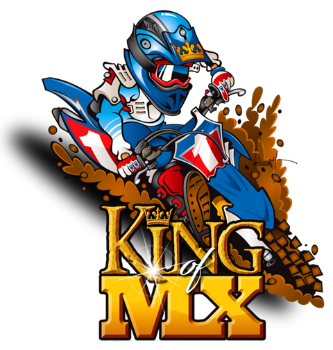 NSW 'King of MX'
