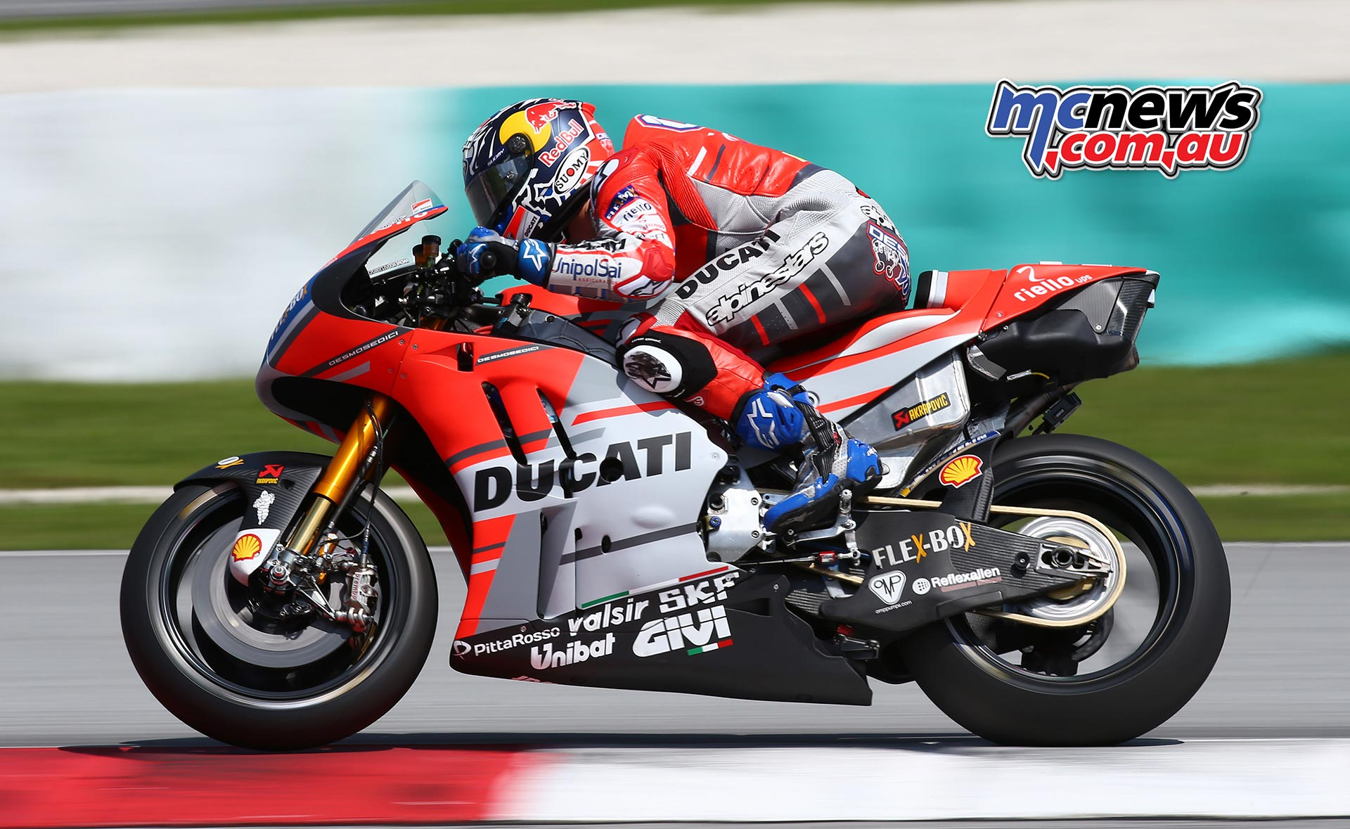 Just how fast do MotoGP bikes actually accelerate
