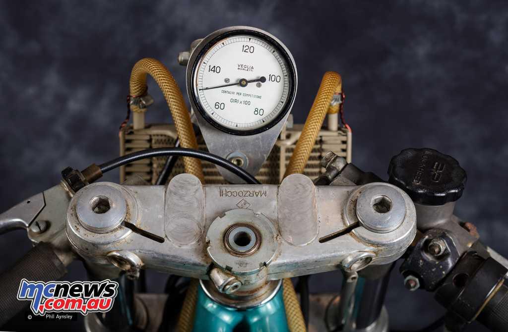 The Ducati 500GP
