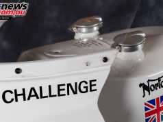 Norton Challenge P86