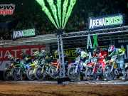 Uk Arenacross Tour 2018 - Round 3