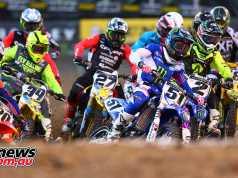 2018 AMA Supercross Round Five