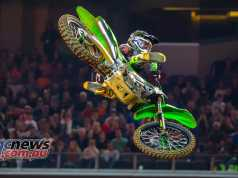 Eli Tomac back on top