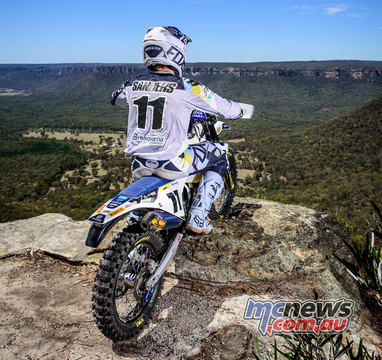 a3fc602b1b2 Husqvarna Enduro Racing | Sanders | Higlett | Stanford | MCNews.com.au