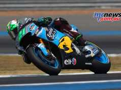 Franco Morbidelli – Image by AJRN