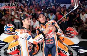 Indonesia underlines global importance by launching Repsol HRC campaign in Jakarta