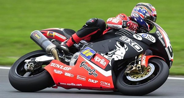 Troy Corser - 2000