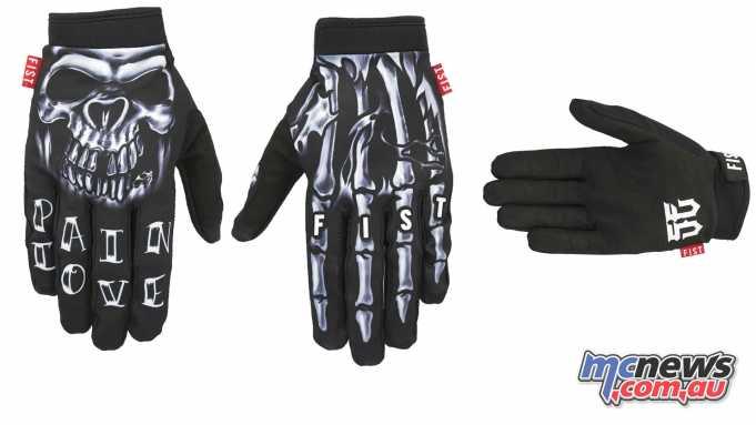 FIST Seth Enslow Gloves