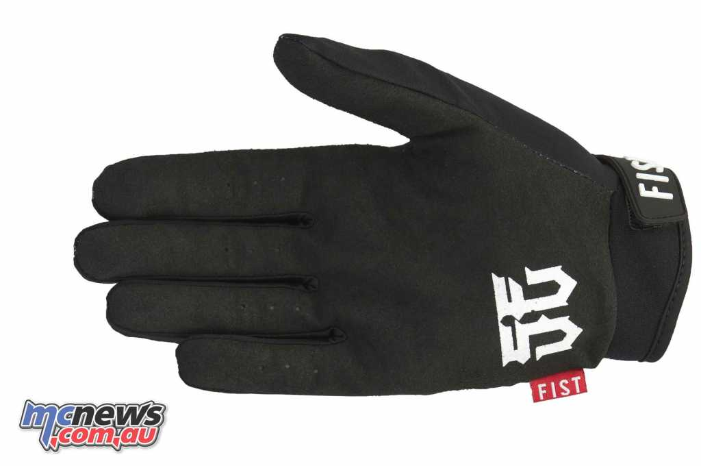 FIST Seth Enslow Gloves - Available in sizes XS- XL