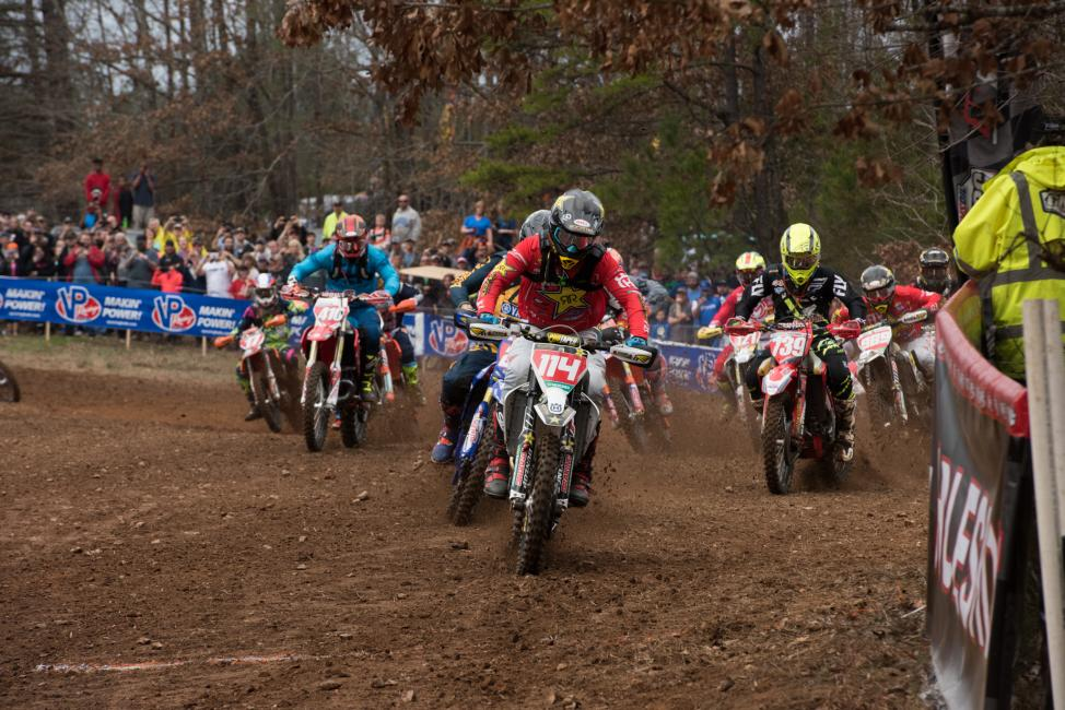 GNCC 2018 - Image by Ken Hill