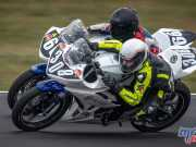GP Juniors Cup will run alongside three of 2018's ASBK rounds