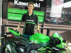Mike Jones to race Spanish Championship