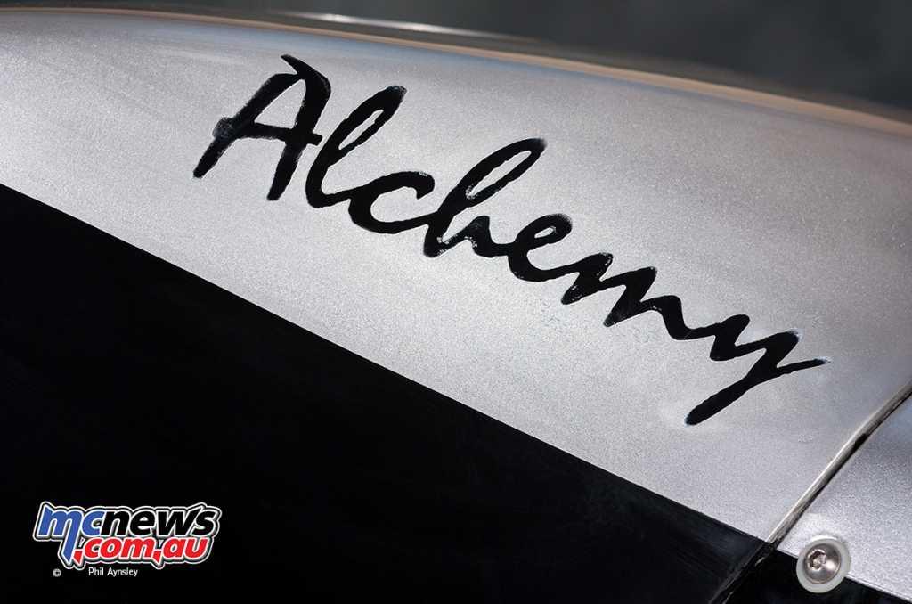 Vee Two Alchemy