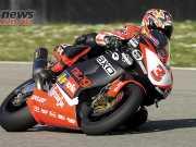 Troy Corser - Aprilia RSV Mille - 2000